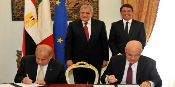 Signing of the Agreement Update (Source: YOUM7)