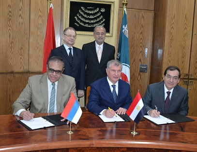 Rosneft-Egypt-agree-LNG