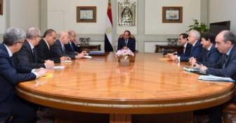 Eni-CEO-Egypt-President