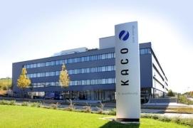 kaco new energy