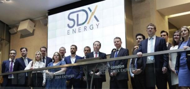 SDX AIM