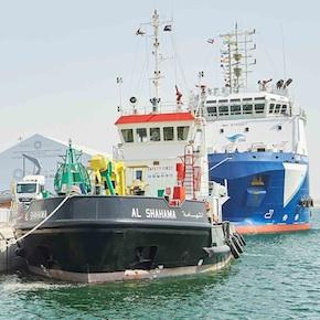 adipec offshore