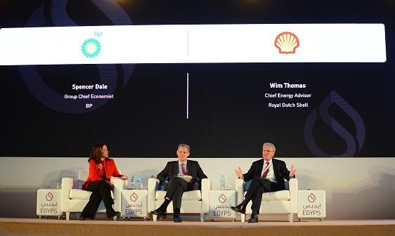 EGYPS BP-Shell