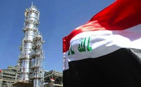 Egypt inching toward oil agreement withIraq