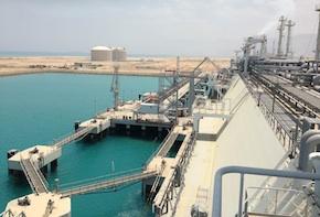 Platts: Egypt's Sokhna port to start bunkering operations inJuly