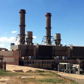 GE completes upgrade of Kureimat Power Plant in UpperEgypt