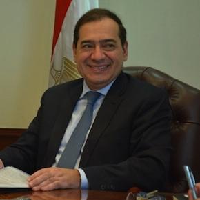 Interview with Egypt's Minister of Petroleum Tarek El Molla (BPMagazine)