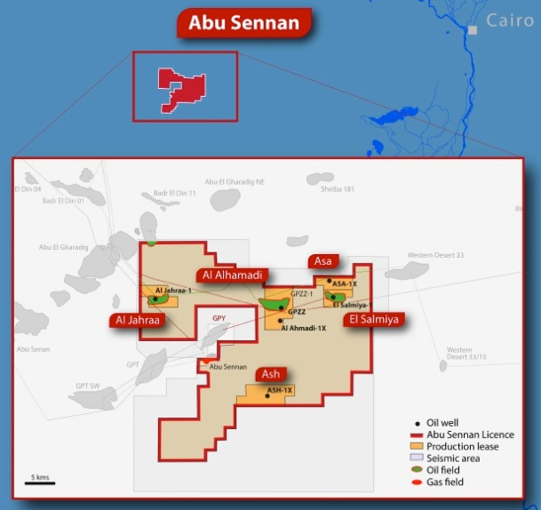 Abu Sennan