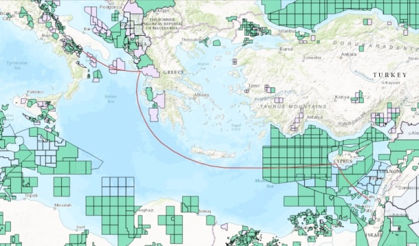 mediterranean-oil-gas-map