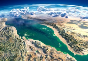 The Red Sea – The Middle East's Untapped Oil, Gas Region (E&P Mag)