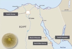SDX completes work-over programs in Egypt, attributes profit rise to Circle Oilacquisition