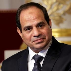 President Sisi: New gas discoveries to save Egypt $3.6 billion per year