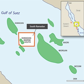 SDX Energy assessing next move in Egypt's South Ramadan offshore block