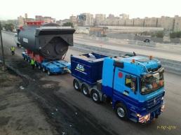 EGL Transport