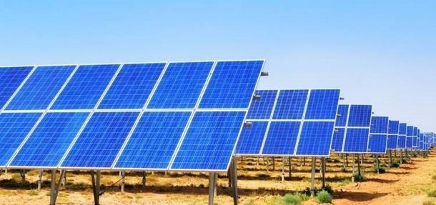 EBRD Solar
