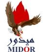 MIDOR logo