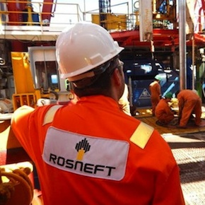 Rosneft aims to export Egyptian Zohr naturalgas