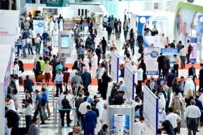 World's Energy Giants to Convene at ADIPEC2017