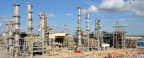 El-Molla: Egypt plans $4 billion petrochemical complex inSuez