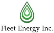 Fleet Energy