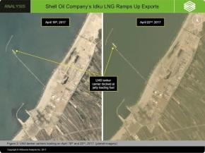 AllSource Analysis: Shell's Idku LNG Ramps UpExports