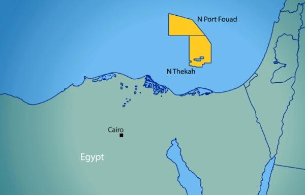 Edison Offshore Egypt