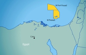 Edison delays deep-water drilling campaign in Egypt as it seekspartner