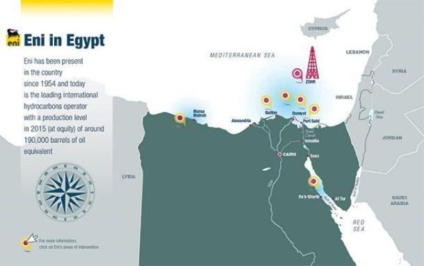 Eni Egypt