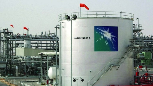 Saudi Aramco considers using Egypt to refine its crude oil for sale