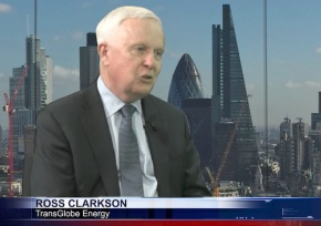 Video: TransGlobe well positioned for strong growth in Egypt, CEOsays