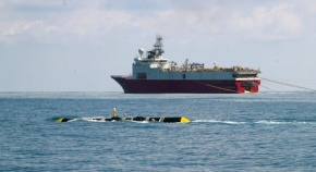 Shearwater GeoServices delivers first East Med 3D survey package toEdison