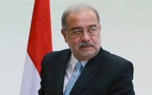Sherif Ismail PM