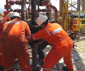 ADES secures two-year jackup rig drilling contract from GPC inEgypt