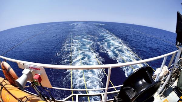 Aramco Red Sea 2