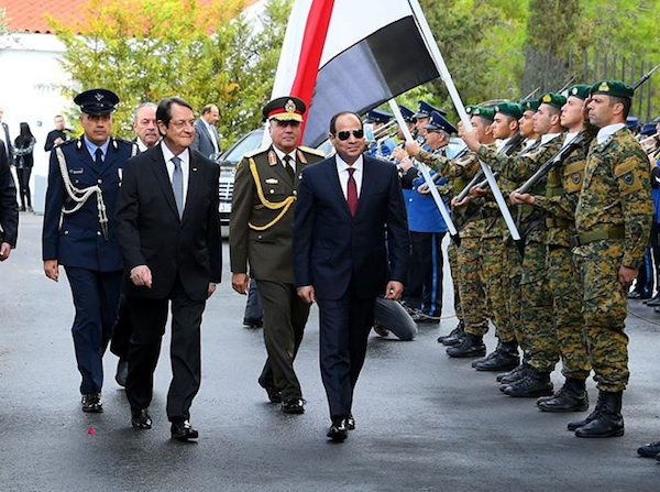 Egypt-Cyprus 2