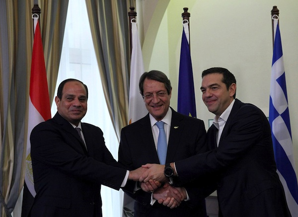 egypt-cyprus-greece