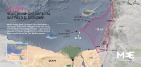 The promises and challenges of Egypt's Zohr gas fielddevelopment