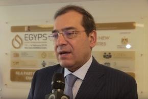 Video: Interview with Tarek El Molla at ADIPEC2017