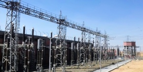 GE's new Badr substation in Egypt connects 1.5 GW to thegrid