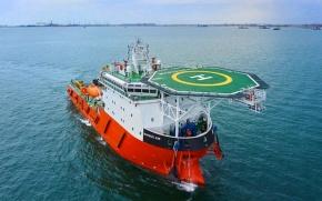 Maridive & Oil Services wins $20m contract to provide services atZohr