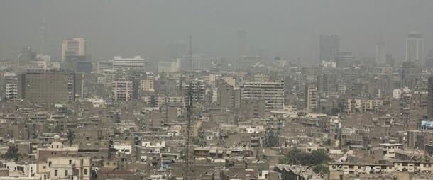cairo-smog