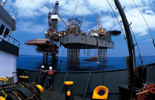 Offshore Production