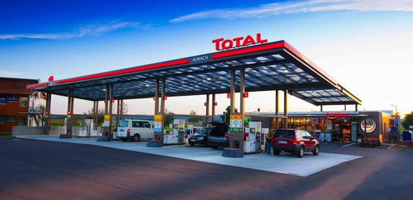 Total To Launch 9 New Gas Stations In Egypt Next Year