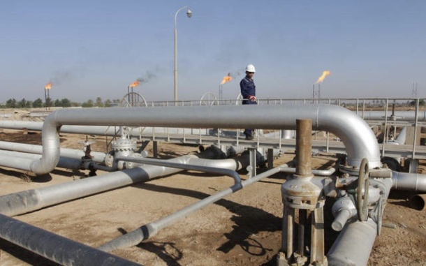 Egypt Natural Gas