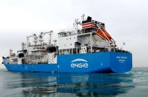 Egypt to import 3 LNG cargoes from Engie for Q2 2018