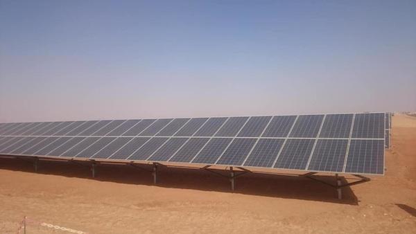 Infinity-solar-power-panels