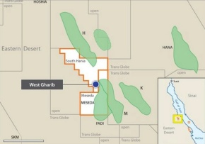SDX Energy announces oil discovery at West Gharib Concession
