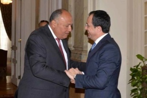 Egypt, Cyprus preparing ground for natural gaspipeline