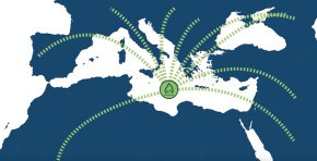 Video: The future of energy in the Mediterranean –Eniday