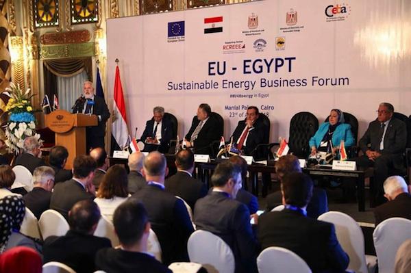 EU Egypt Forum